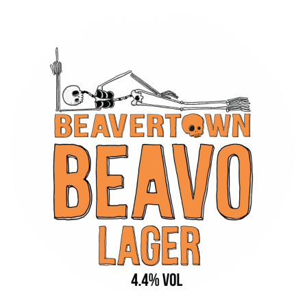 Beavertown Beavo Pils