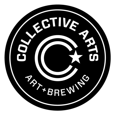 Collective Arts Pineapple Tepache Berliner