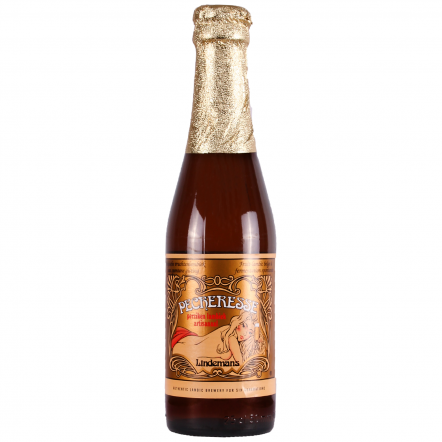 Lindemans Peach