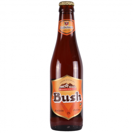 Dubuisson Bush Scaldis
