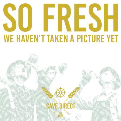 Lervig Dark 'n' Stormy Cocktail (x Great Leap)