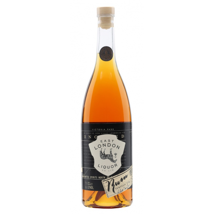 East London Liquor Company Demerara Rum