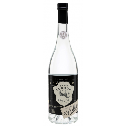 East London Liquor Company British Wheat Vodka
