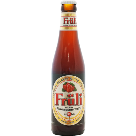 Fruli Strawberry