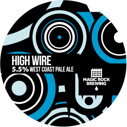 Magic Rock OOD- High Wire (BBE 8.02.21)