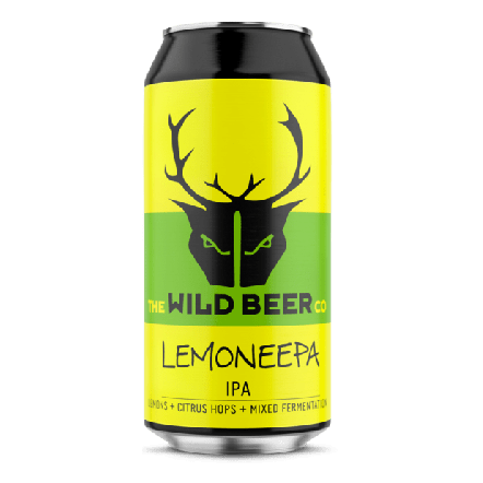 Wild Beer Co Lemoneepa