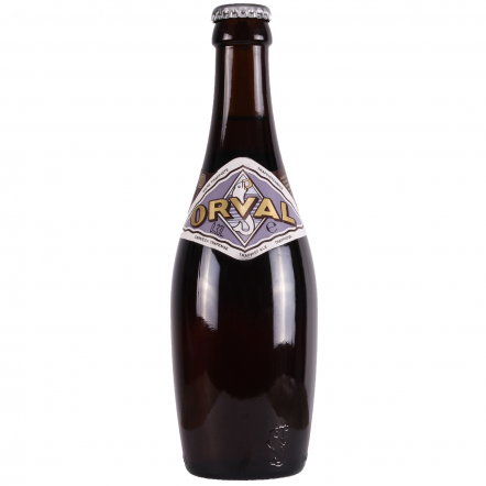 Orval Orval