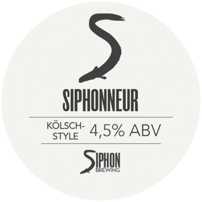 Siphon Siphonneur