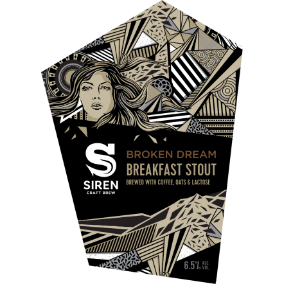 Siren Broken Dream CASK