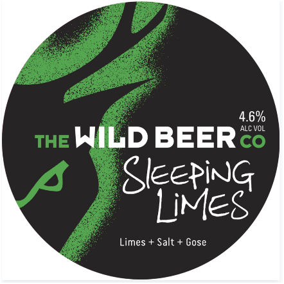 Wild Beer Co Sleeping Limes