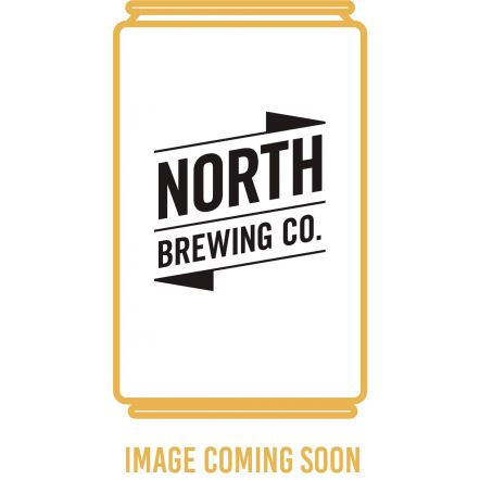 North Brewing XXXK Mild (x De Molen)