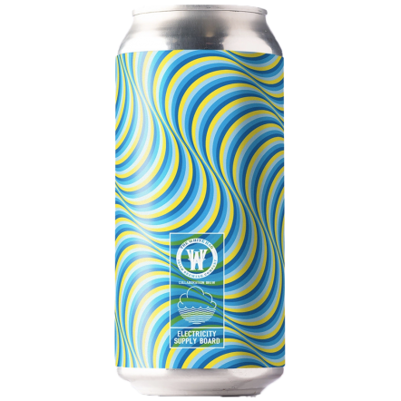 White Hag Electricity Supply (x Cloudwater)