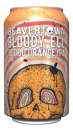 Beavertown Bloody Ell