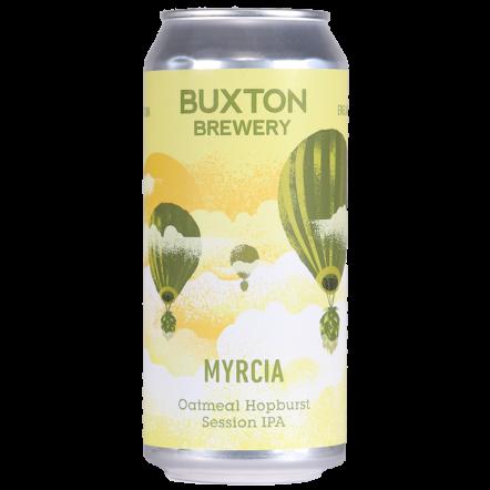 Buxton Myrcia
