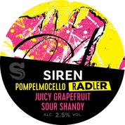 Siren Pomp Radler