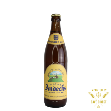 Andechs Weisse Hell