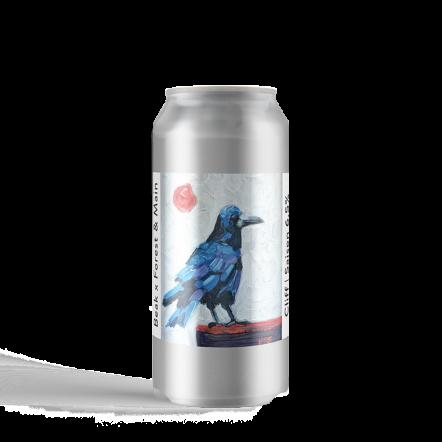 Beak Brewery Cliffe Saison