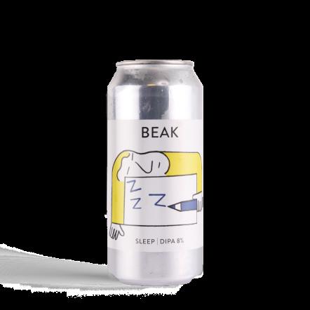 Beak Brewery Sleep