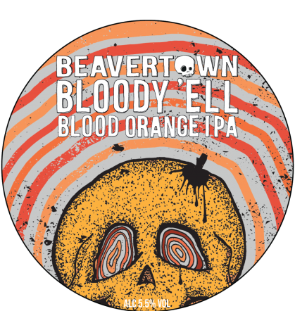 Beavertown Bloody 'Ell