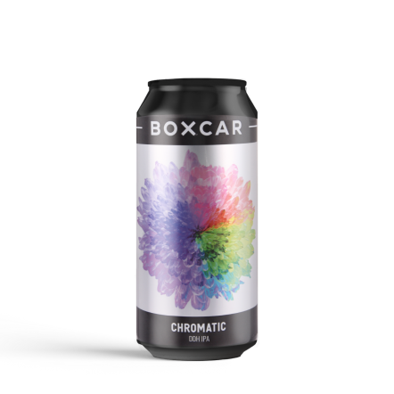 Boxcar Chromatic