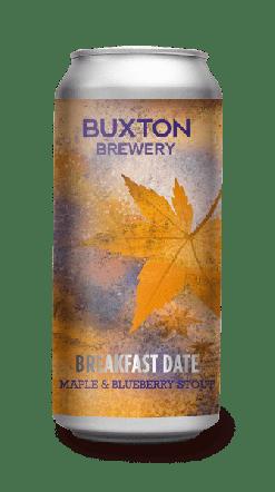 Buxton Breakfast Date