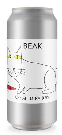 Beak Brewery Cabbit