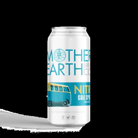 Mother Earth Cali Creamin Nitro