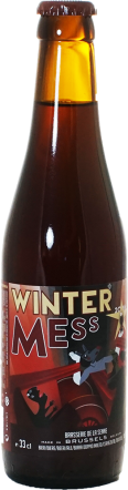 De la Senne Winter Mess