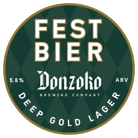 Donzoko Festbier