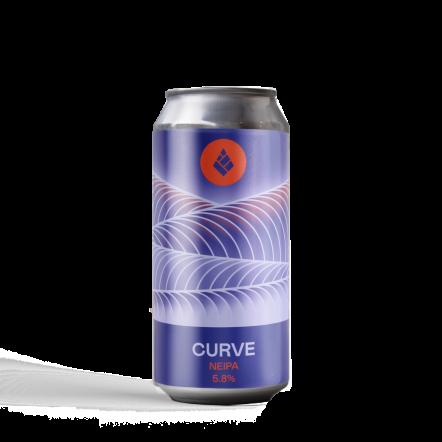 Drop Project Curve