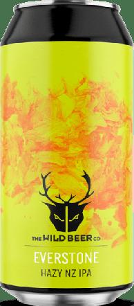 Wild Beer Co Everstone