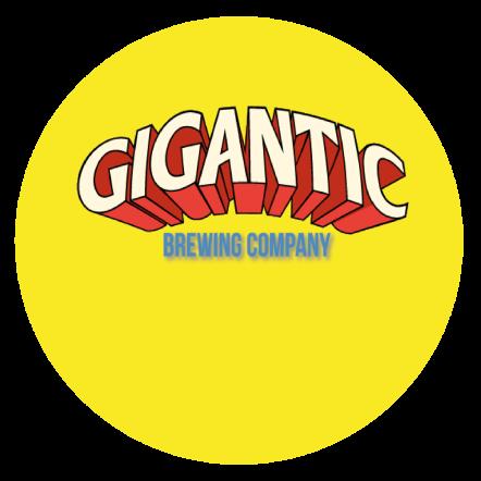Gigantic Gigantic IPA