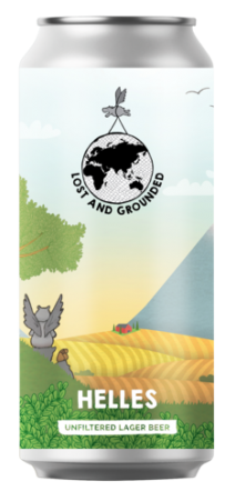 Lost and Grounded Helles