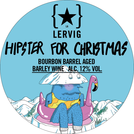 Lervig Hipster for Christmas 2020