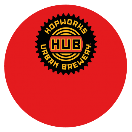 Hopworks Robot Panda Hazy IPA