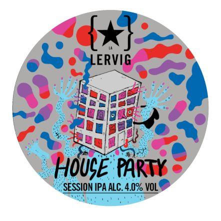 Lervig House Party