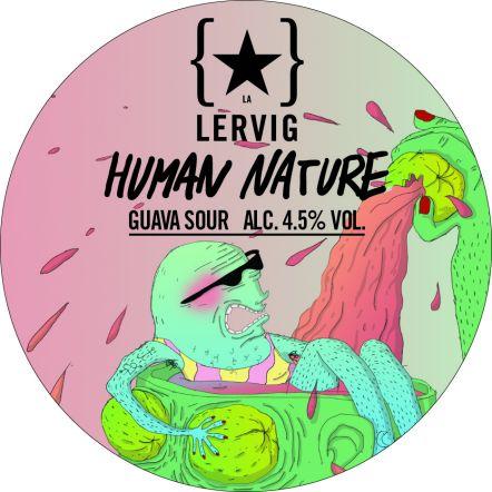 Lervig Human Nature