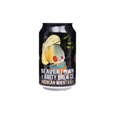 Beavertown American Wheat (x Amity)