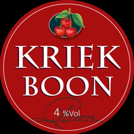 Boon Kriek