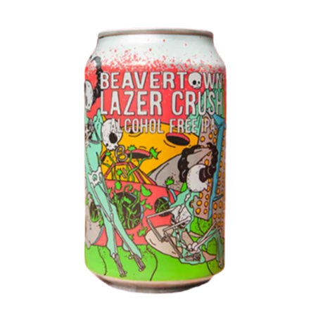 Beavertown Lazer Crush