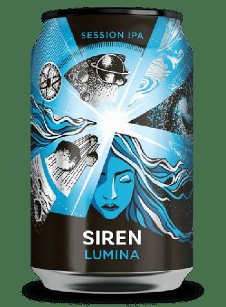 Siren Lumina