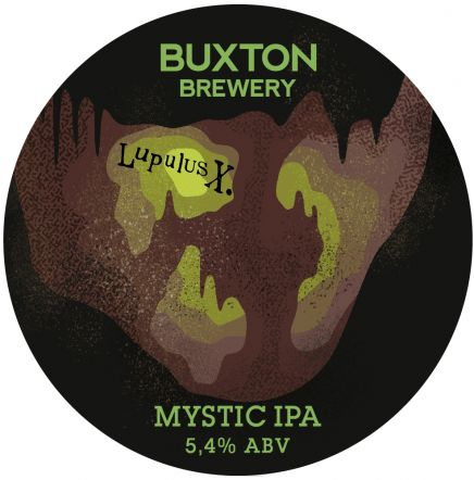 Buxton Lupulus X Mystic