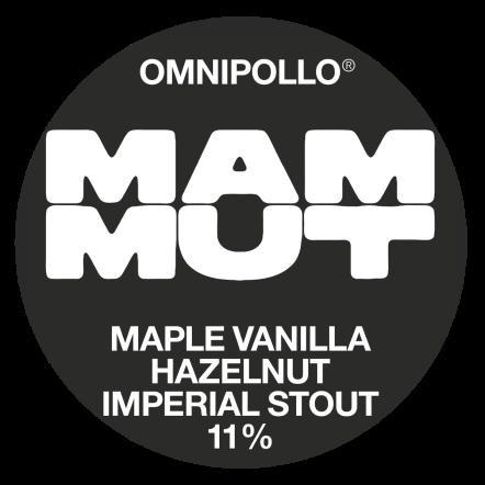 Omnipollo BA Mammut