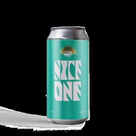 Newbarns Brewery Nice One (x Sonnen Hill)