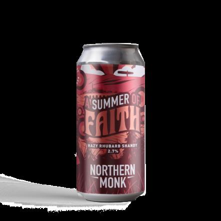 Northern Monk Summer Of Faith Rhubarb