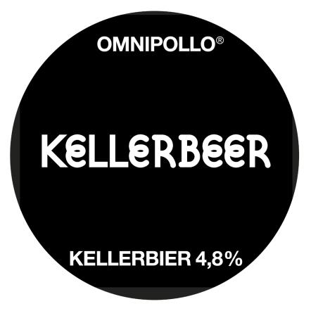 Omnipollo Kellerbeer