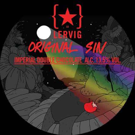 Lervig Original Sin