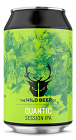 Wild Beer Co Quantic