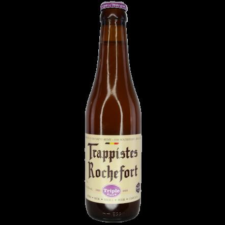 Rochefort Tripel Extra