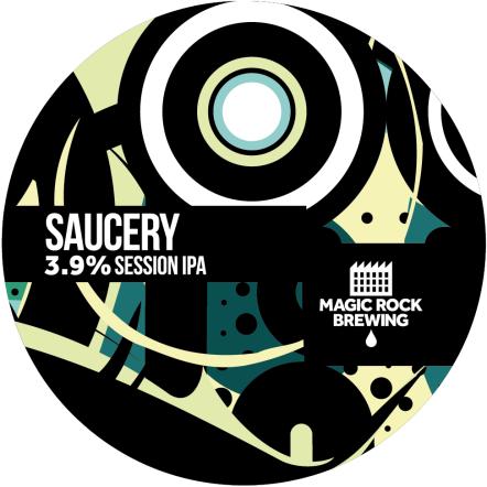 Magic Rock Saucery